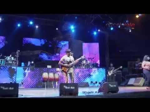 Calabar Festival: Kunle Ayo