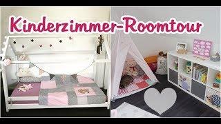 KINDERZIMMER - ROOMTOUR | Mädchenzimmer | Kleinkind | Lisi Schnisi