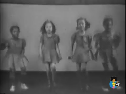 Harlem YWCA, Outtakes Film (1930s & 40s)