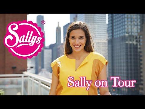 Meine USA Reise: Sallys letzter Tag bei Kitchenaid / Teil 3 von 4 / 4K UHD / Sallys Welt