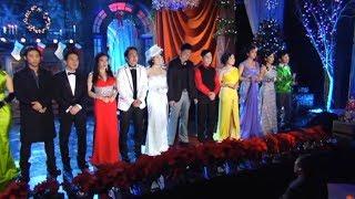 MẸ TÌNH YÊU - Hợp Ca Asia - Nhạc & Lời: Trúc Hồ (Asia DVD: Niềm Vui Mùa Giáng Sinh)