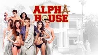 Alpha House | Motion Graphic Design | DVD Menu Design
