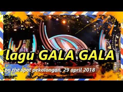 Rhoma Gala Gala Mp3