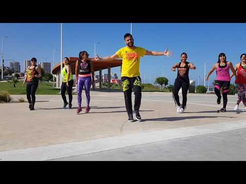 Imposible - Luis Fonsi ft. Ozuna / ZUMBA