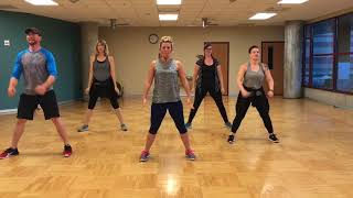 Good To Be Alive (Hallelujah)- Andy Grammer ~ Dance Fit with Jess