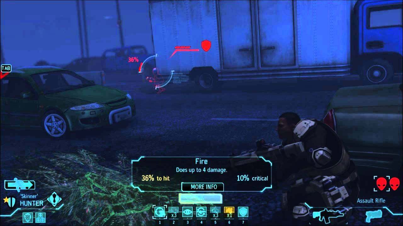 Xcom enemy unknown more gameplay footage youtube for Portent xcom not now