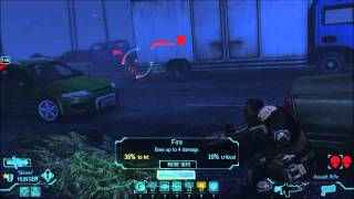 XCOM: Enemy Unknown | More gameplay footage