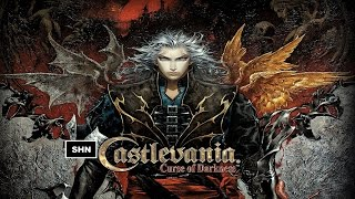 Castlevania: Curse of Darkness  1080p/60fps Full HD Walkthrough Longplay Gameplay No Commentary