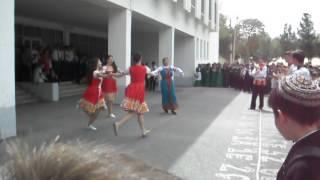 Ашхабад 53 школа 10