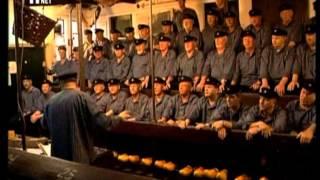Spakenburgs Visserskoor (Shantykoor) Deel - 1