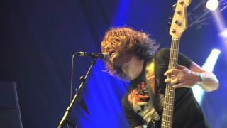 Truckfighters - Desert Cruiser live at Wacken Open Air 2015 superHD