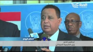 اللجنة السياسية الأمنية المشتركة بين السودان وجنوب السودان تبحث حل الخلافات العالقة بين البلدين