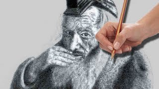 How To Draw A Jew