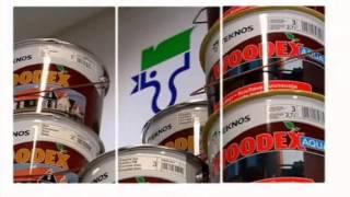 Teknos. Краска для фасада и интерьера.(Вот уже 60 лет компания Teknos приносит яркость и разнообразие красок в жизнь людей. Teknos сегодня - международная..., 2016-01-12T16:51:25.000Z)