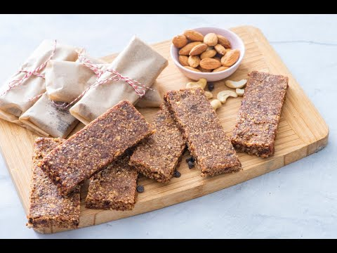 Homemade Protein Bars Healthy Snacks for Kids Weelicious