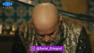 Эртугрул 107   На русском,полетела голова Эмира Саадеддина