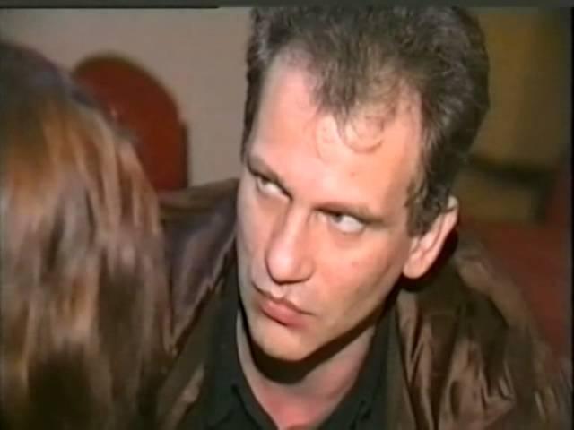 Ex-Сектор газа: История одного предательства, ноябрь 2000 г.