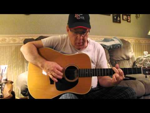 Tribute To Ronnie and Karen's Anniversary Written and Performed by Danny Mann