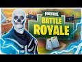 TILTED TOWERS IS MY CITY | Fortnite: Battle Royale!