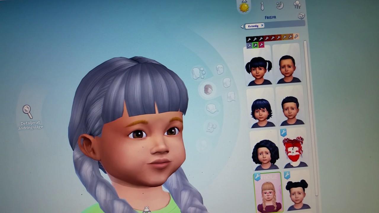 Hur Man Köper Sims Saker Gratis