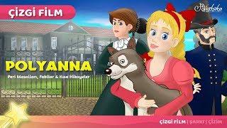 Adisebaba Çizgi Film Masallar - Bölüm 50: Polyanna