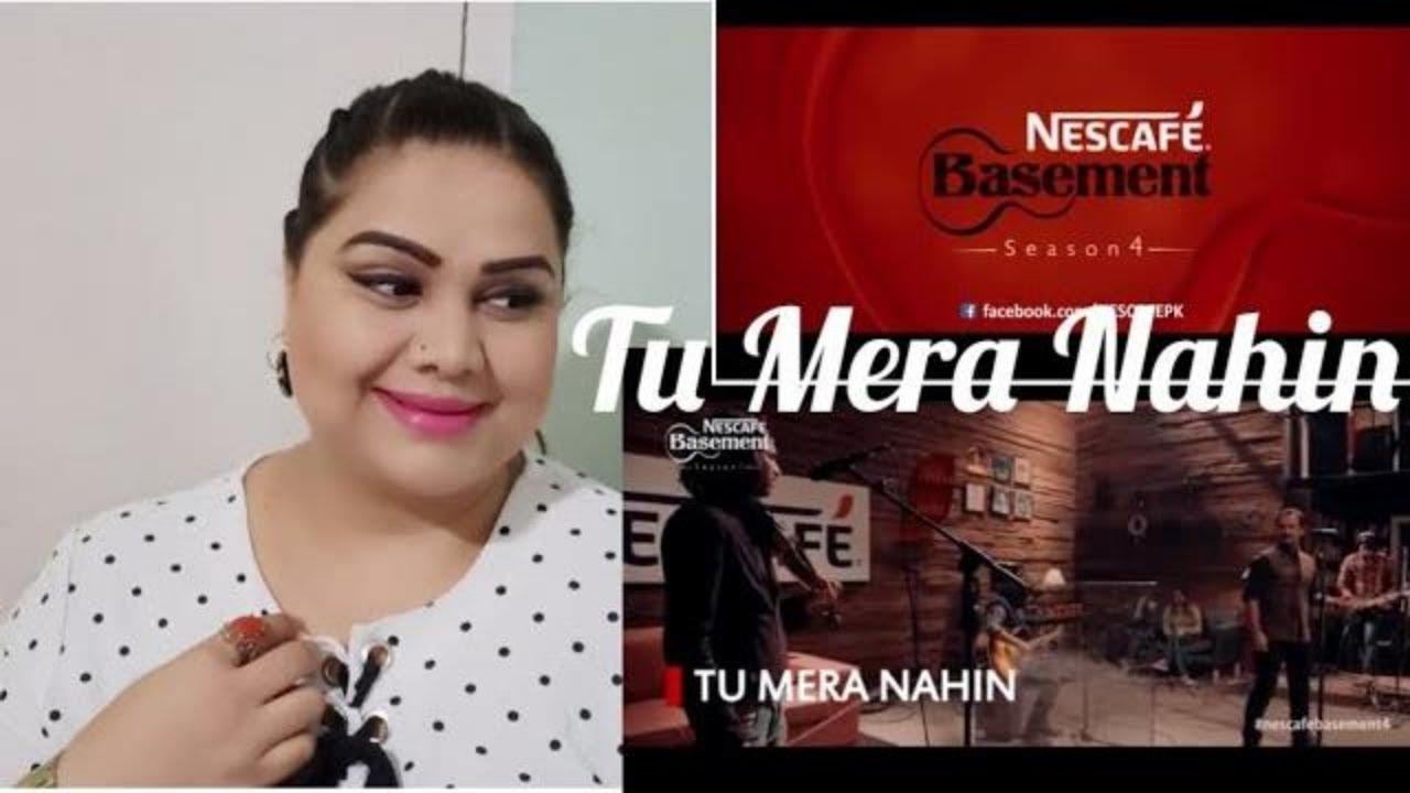 Download Tu Mera Nahin    NESCAFE Basement    Indian Reaction II Season 4    Episode 2    SJ