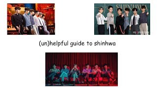 The Shinhwa Expectation vs Reality video received much more love th...