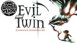 Evil Twin Cyprien