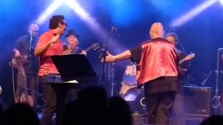 Wilson Simoninha & Tibério Gaspar - Meia Volta (Ana Cristina) - Teatro Rival - 01122014