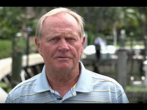 Jack Nicklaus Marine Industry   shortened version