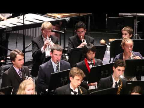 Randy Newman: Music from The Natural, Arr. Mike Hyziak