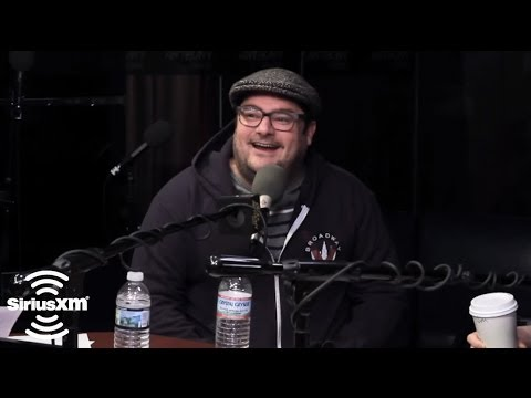 Bobby Moynihan: Comedy at Sandy Relief Concert Was Awkward  // SiriusXM // Opie & Anthony