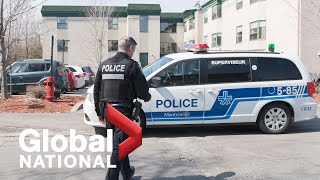 Global National: Feb. 15, 2021 | Coroners inquiry into Montreal long-term care deaths