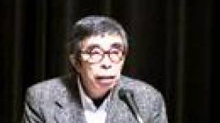 井上ひさし「日本国憲法が創り出した価値」