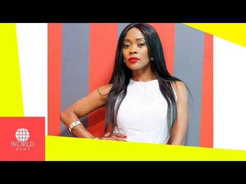 Thembi Seete Biography, Songs, Movies, Boyfriend