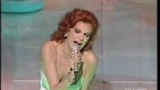 Milva - Medley di canzoni del tabarin (1990)