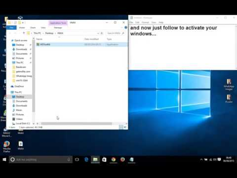 telecharger crack activation windows 8 gratuit