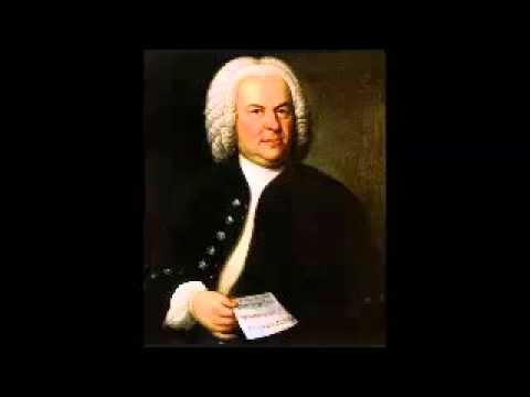 Johann Sebastian Bach Toccata