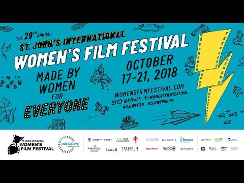 RBC MJ Emerging Filmmaker Award — St  John's International Women's
