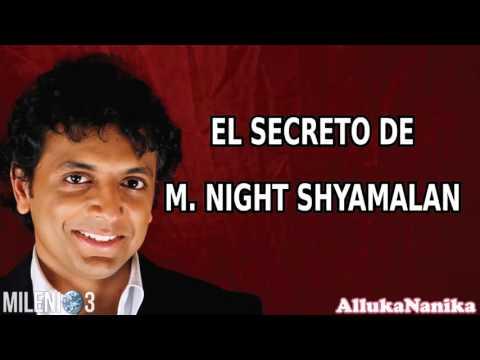 Milenio 3 - El secreto de M. Night Shyamalan
