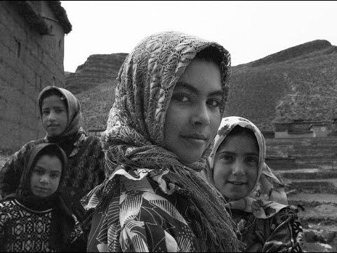 Docu: Villages without men (Morocco)