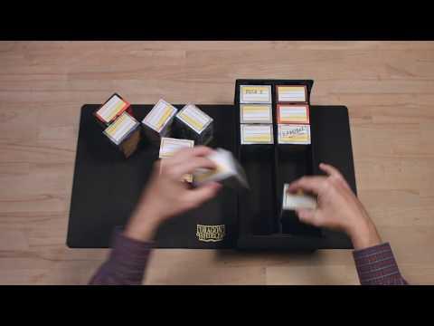 Dragon Shield Magic Carpet XL - Massive Deck Box (for Storage and Transportation)