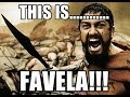 Download Isso é Espartaa! - VERSÃO FAVELA! (This Is Sparta) MP3 song and Music Video