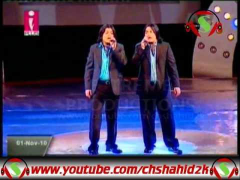 Sunny Vicky Nain Se Nainon Ko Mila Pakistan Sangeet Icon 1 Grand Finale