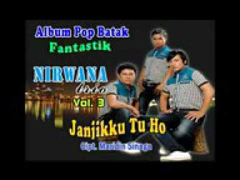 Album Pop Batak