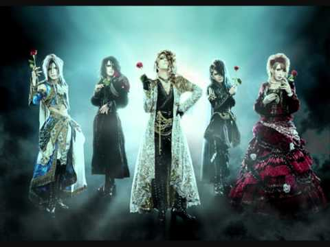 Versailles -Destiny The Lovers-
