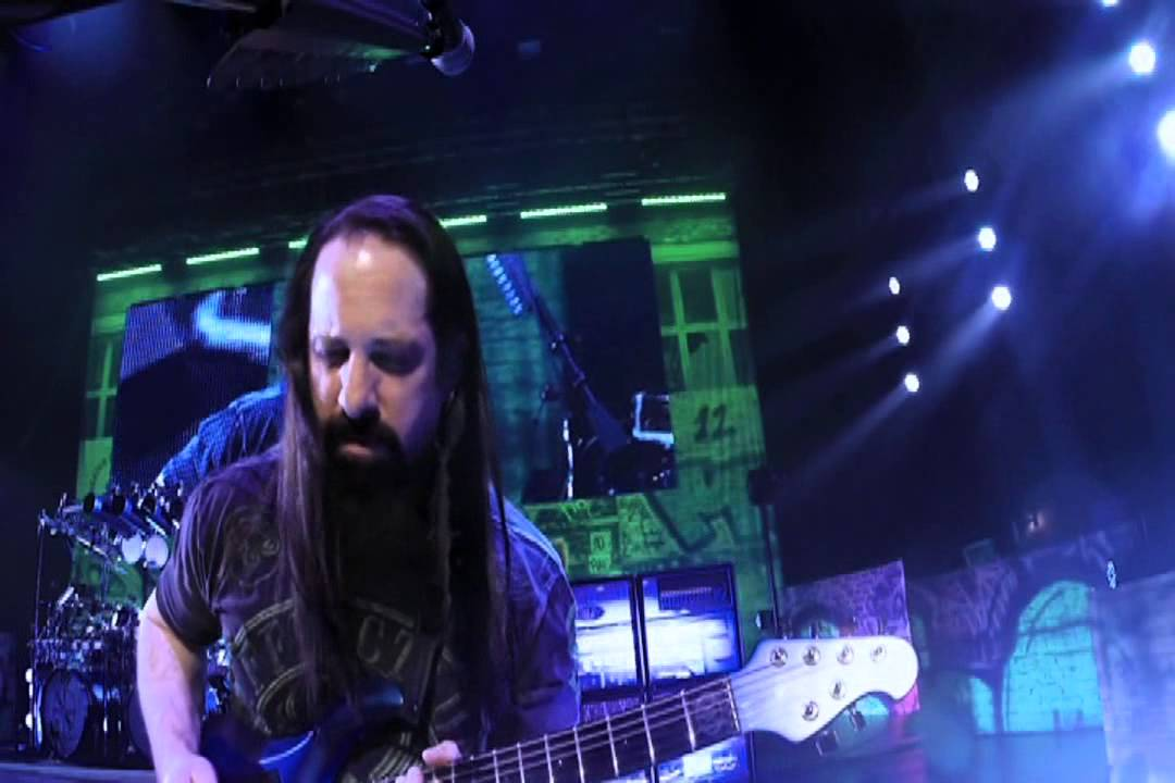 Lyric illusions lyrics : Dream Theater - Breaking all illusions ( Live From The Boston ...
