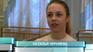 «Пространные танцы» – победители Всероссийского фестиваля в Казани(, 2015-02-06T14:22:46.000Z)