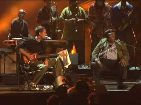The 51st Grammy Awards - BB King