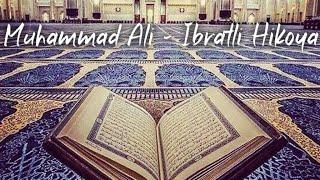 Muhammad Ali Gold | Mujizali hikoya.